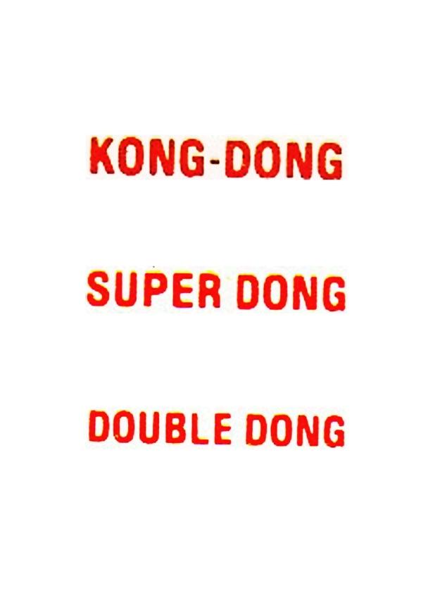 kongdong
